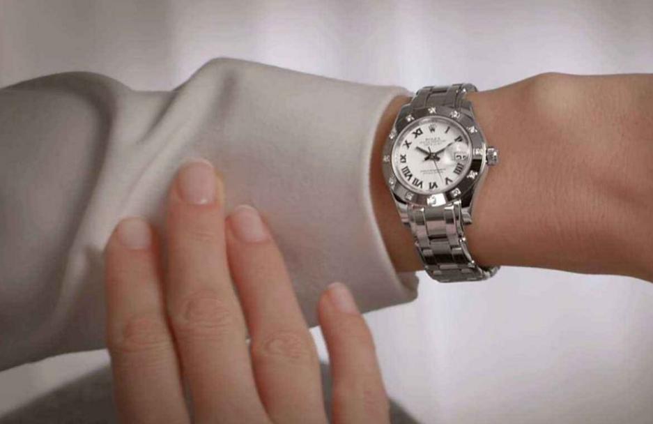 腕表不独属于男人的三件宝,更...