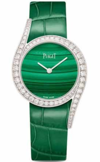 买块手表送老婆 成熟女性的奢...