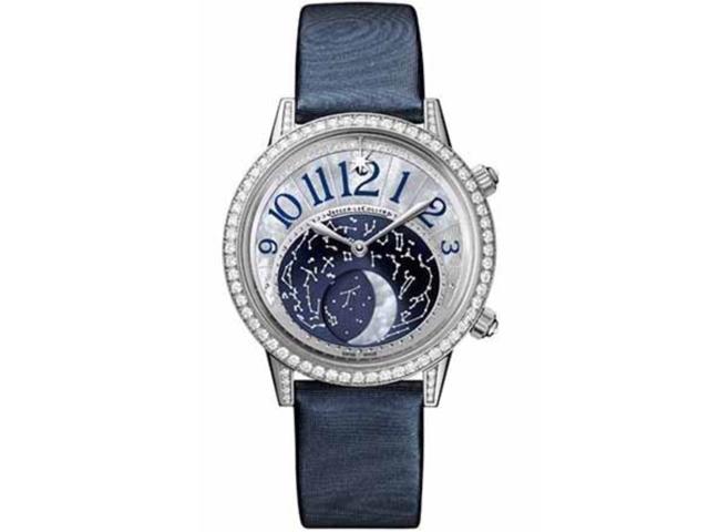 买块手表送老婆 成熟女性的奢华腕表推荐