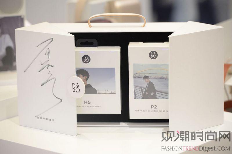 B&O白敬亭限量款正式发布 ...