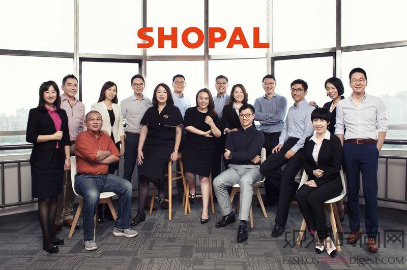 国际新奢品牌集团Shopal...