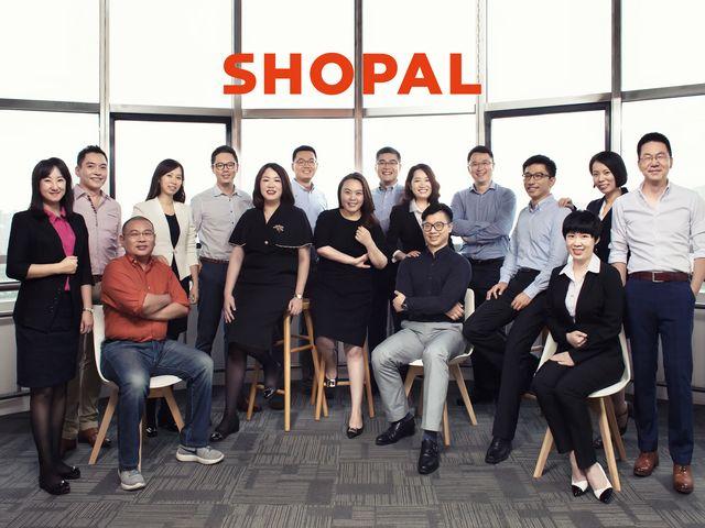 国际新奢品牌集团Shopal获近2亿元B+轮融资
