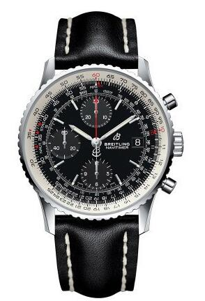 公价5万块上下的计时腕表推荐...