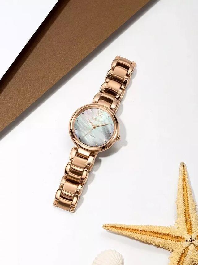 这五款颜值超高的手表,满足你...