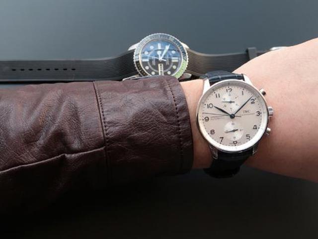 2018年���c����送父母的五款腕表手表