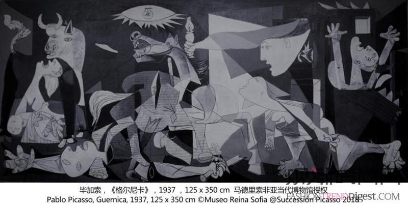 """""""毕加索——一个天才的形成""""..."""
