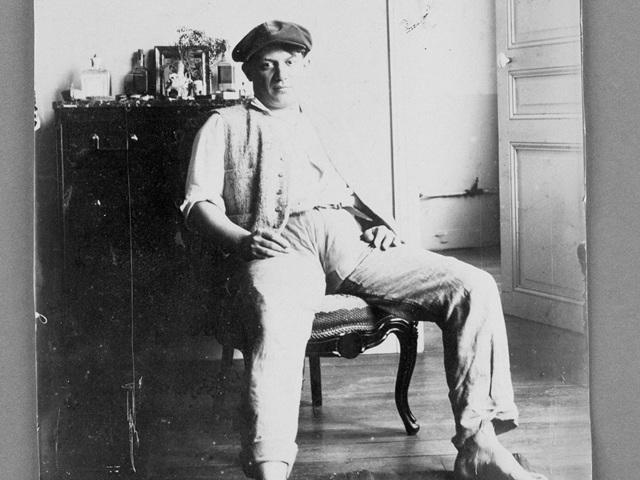"""""""毕加索――一个天才的形成""""大展 ――即将于新西塘越里左岸美术馆开幕,揭示艺术大师的风格形成之路"""