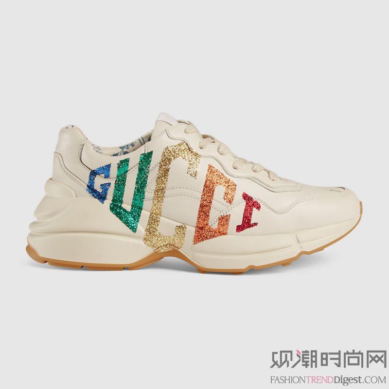 """""""真香预警"""" 话说运动鞋可还..."""