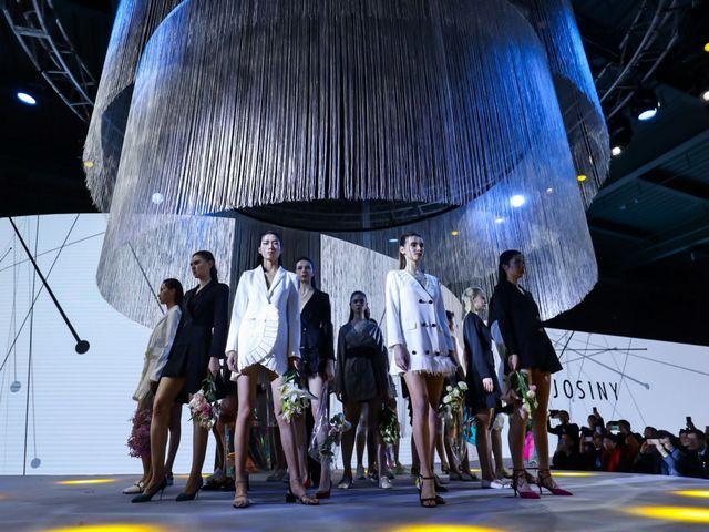 点燃时尚,卓诗尼集团推出全新品牌Talitaqoom