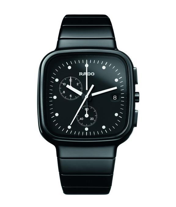 世界十大最具辨识度的方形腕表