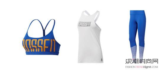 CrossFit新款装备,为...