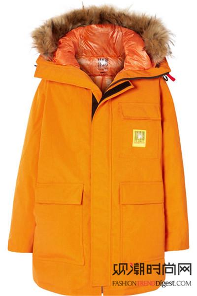 你那里下雪了吗?快给我来一件厚外套