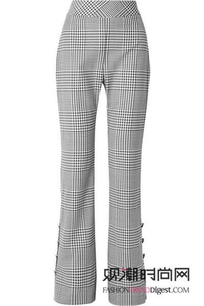 冬季专属!这四类裤子不可缺少!