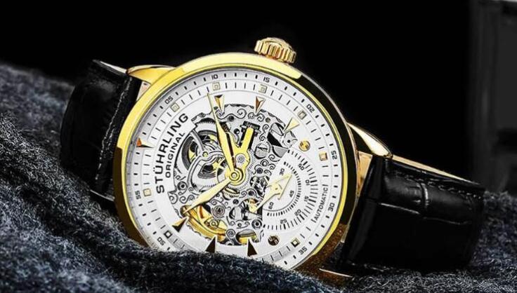 手表值不值得购买?就看这几点