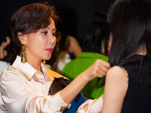 ANIRAC 2020春夏系列登陆上海时装周