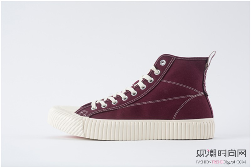 Kappa携手NPC联名鞋款...