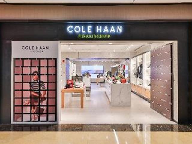 COLE HAAN中国首家概念店GRANDSHØP正式登陆上海兴业太古汇