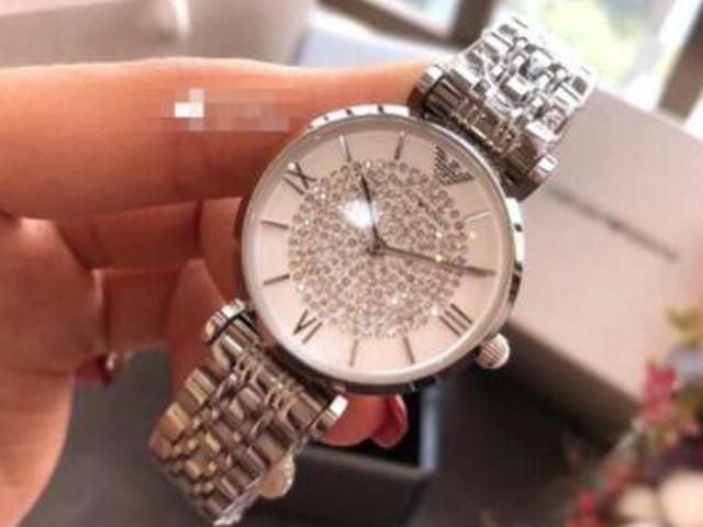 """送给女人:这5款""""腕表""""就是最好的礼物"""