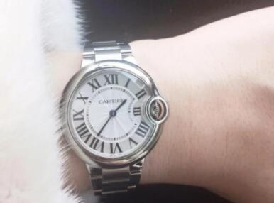 """送给女人:这5款""""腕表""""就是..."""