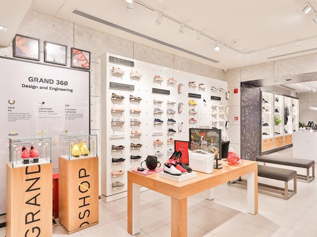 COLE HAAN中国首家概念店开张,专访品牌国际事务高级副总裁Adrian Santos
