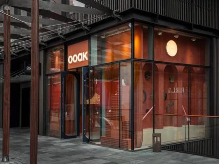 OOAK成都首饰概念店正式入驻成都远洋太古里盛大开幕