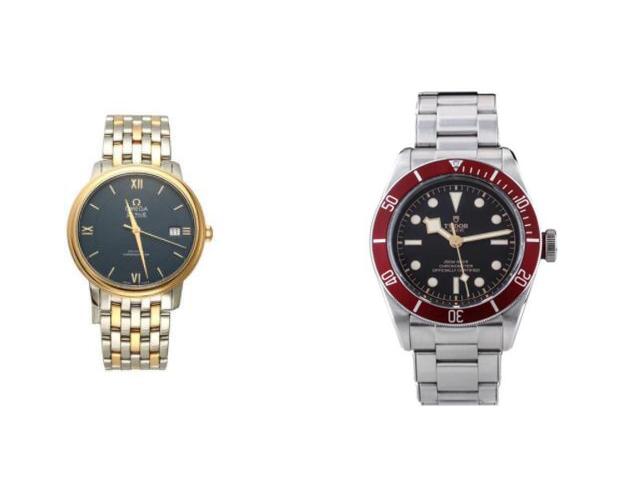 两万块的腕表那只最值得入手呢?