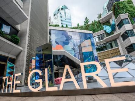IGFD时尚集团致力为中国消费者提供一条龙奢侈品购物服务体验