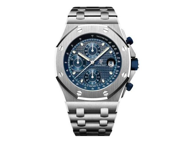 定义当代设计的十大腕表