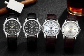 男士手表���如何挑�x?�p松展...
