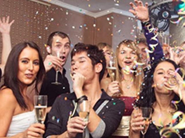 年末派对怎么嗨?三个游戏让你成为party queen