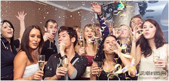 年末派对怎么嗨?三个游戏让你...
