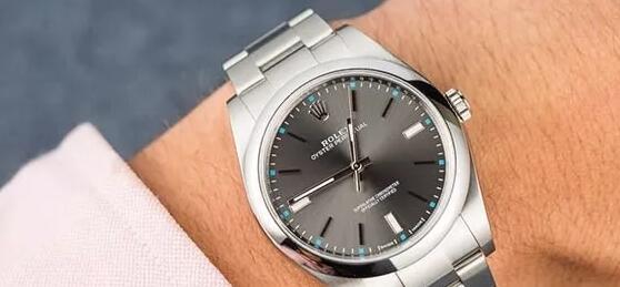 5万元,四大热门品牌的热门款腕表