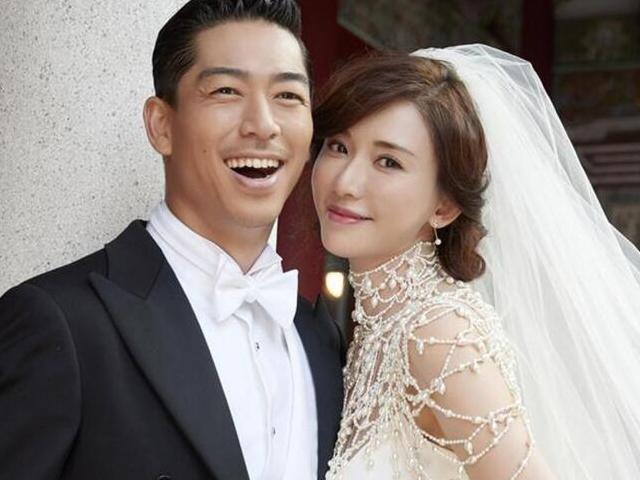 林志玲大婚|婚礼上的腕表和珠宝