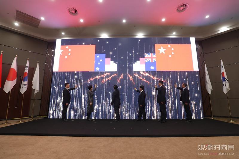 济南政府携手亚洲高级定制公会...