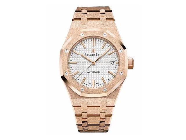那些令女性沉醉的贵金属腕表,有何迷人之处?