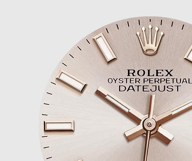 那些令女性沉醉的贵金属腕表,...