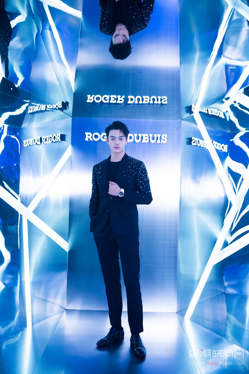 Roger Dubuis 罗...