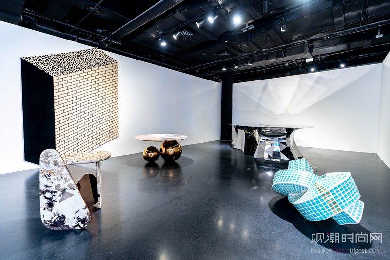 中国首个专注国际收藏级设计的...