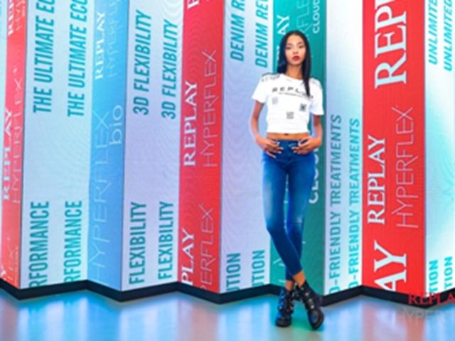 欧洲最畅销牛仔品牌强势回归,Kinjaz空降上海Innersect