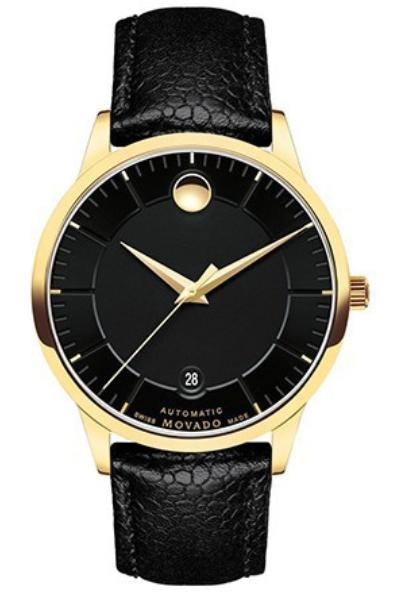 7000元左右入手高级绅士范腕表