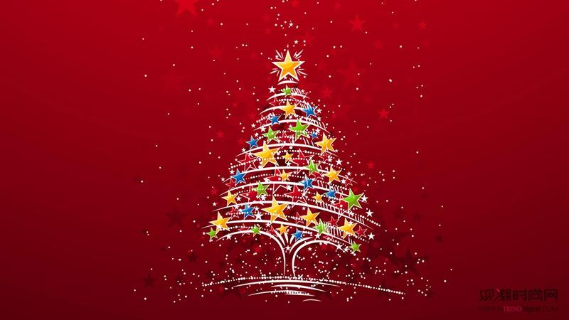 圣诞限定 精心挑选的甜蜜礼物