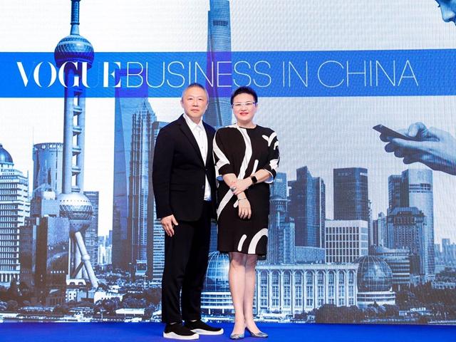 康泰纳仕中国推出时尚产业媒体VOGUE BUSINESS IN CHINA