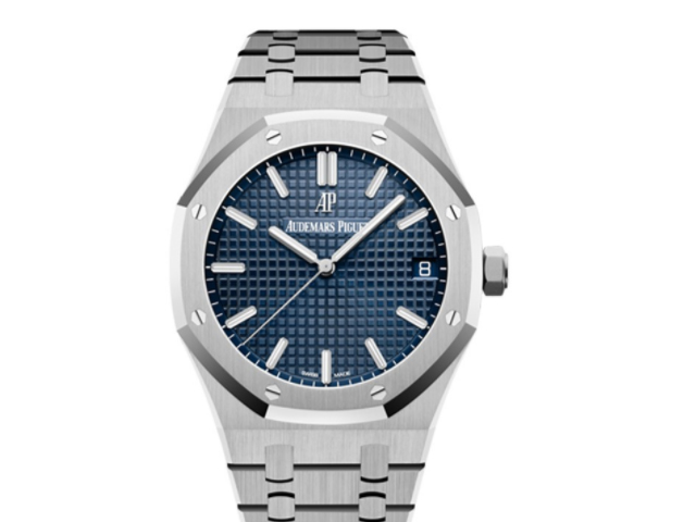 腕间的蓝色情人 三款高级的蓝色腕表推荐