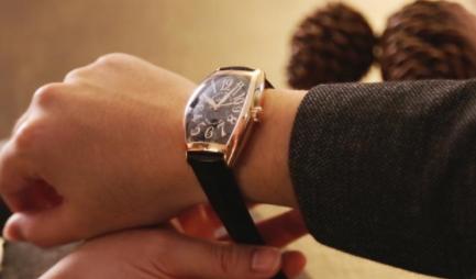 专门用来送礼的腕表,提升你的...
