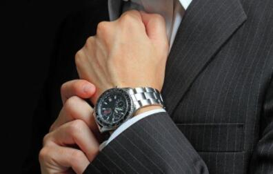 左手还是右手?穿戴腕表原来也...