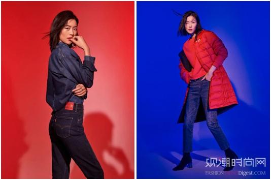 「新年,做红色的蓝」---L...