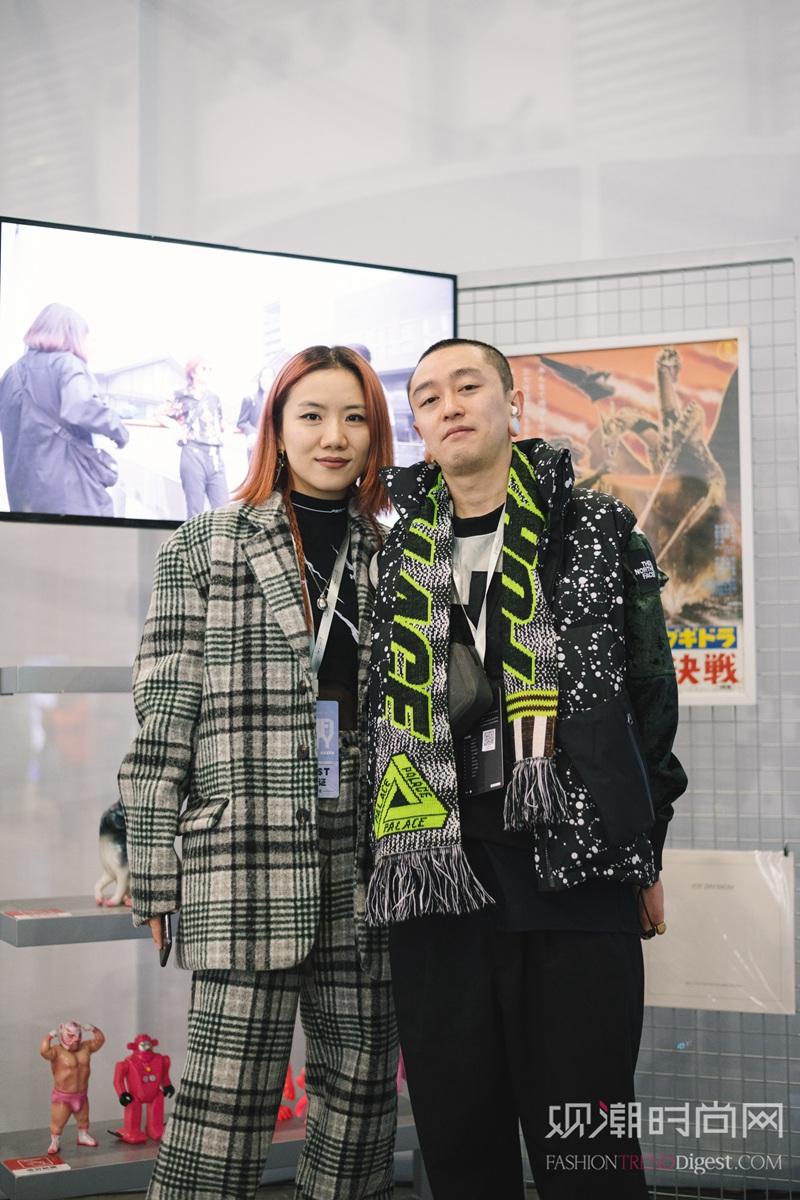 INNERSECT 2019 全球潮流文化体验展首日揭幕 ―― 超前出界 EXPLORE THE INFINITY