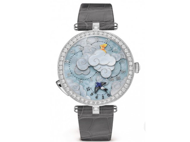 谁说腕表只是用来戴的?三款极具收藏价值腕表推荐