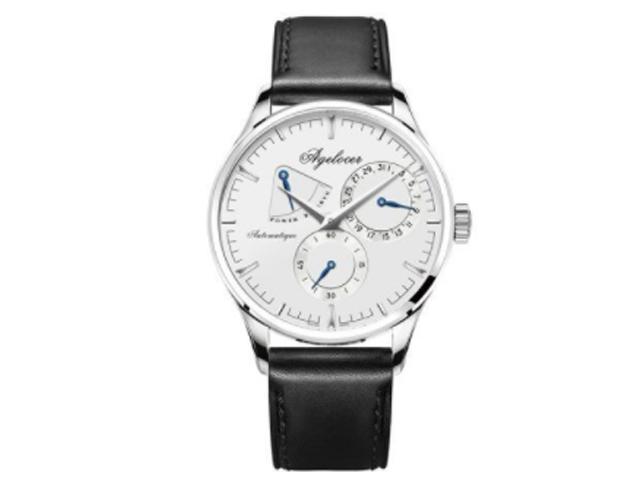这才是有钱男人该戴的手表!气派高档有格调!彰显男人品味
