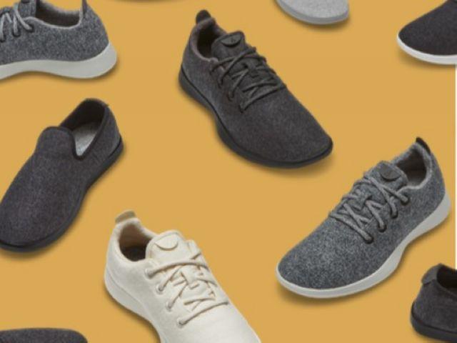 美国(旧金山)创新鞋履品牌Allbirds正式进军中国市场